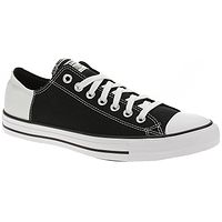chaussures Converse Chuck Taylor All Star OX - 167923/White/Black/White