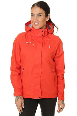 jacket Husky Nutty L - Red - women´s