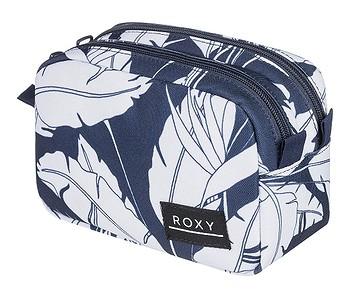 kosmetická taška Roxy Morning Vibes - BSP6/Mood Indigo Flying Flowers S