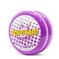 Jojo Yoyofactory Spinstar - Popstar