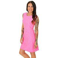 Kleid Loap Mamba - J78XJ/Pink Glo Melange - women´s