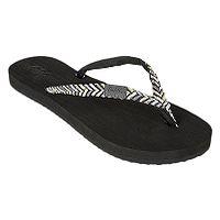 tongs Cool Shoe Space Trip - Black - women´s