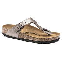 Flip-Flops Birkenstock Gizeh - Graceful Taupe - women´s