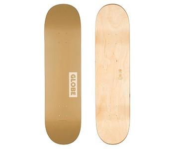 skateboardová deska Globe Goodstock - Sahara