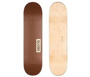 skateboardová deska Globe Goodstock - Clay
