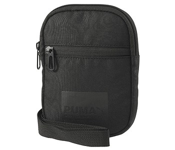 taška Puma Street Portable - Puma Black/Aop