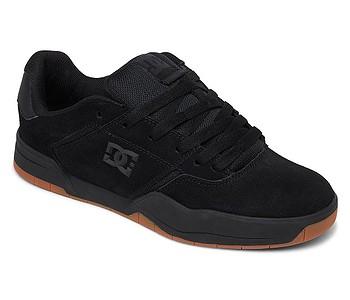 boty DC Central - KKG/Black/Black/Gum