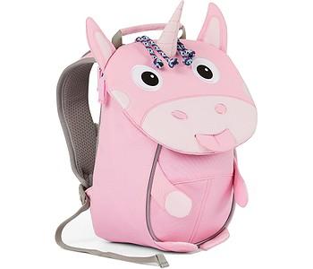 batoh Affenzahn Ulrike Unicorn Small - Pink