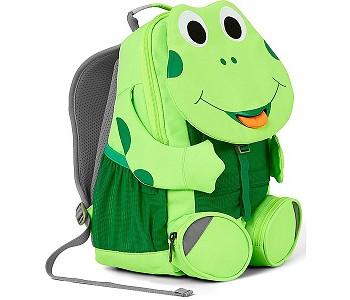 batoh Affenzahn Frog Large - Green
