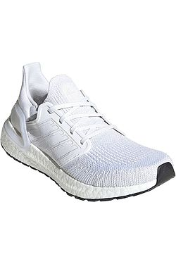 shoes adidas Performance Ultraboost 20 - Cloud White/Cloud White/Core Black - women´s