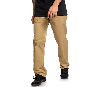 kalhoty DC Worker Relaxed - CLM0/Khaki