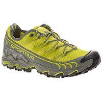 Schuhe La Sportiva Ultra Raptor - Clay/Celery - women´s