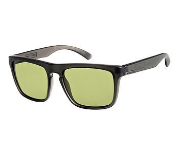 brýle Quiksilver The Ferris - XSSG/Matte Crystal Smoke/Green