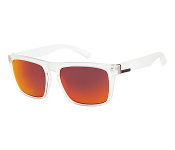 brýle Quiksilver The Ferris - XWWR/Matte Crystal/Multilayer Red