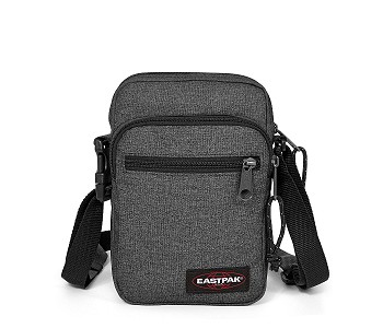 taška Eastpak Double One - Black Denim