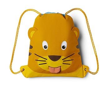vak Affenzahn Tiger - Yellow/Brown
