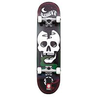 skateboard Element Skull Trip Complete - Assorted