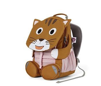 batoh Affenzahn Cat Large - Brown