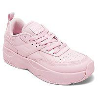 topánky DC E.Tribeka Platform - PNK/Pink