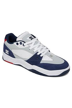 boty DC Maswell - WNR/White/Navy/Red