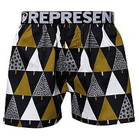 shorts Represent Exclusive Mike - Bronze Trees - men´s