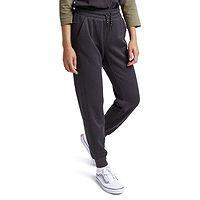 spodnie dresowe Burton Oak - True Black Heather