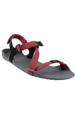 boty Xero Shoes Z-Trek - Multi Red