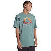 tričko Burton Underhill - Trellis
