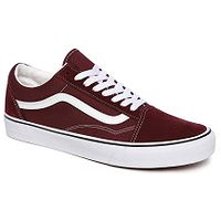 shoes Vans Old Skool - Port Royale/True White