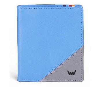 peněženka Vuch Harry - Blue/Gray