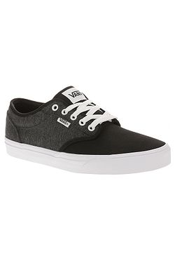 boty Vans Atwood - Jersey/Black/White
