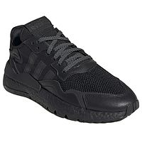 shoes adidas Originals Nite Jogger - Core Black/Core Black/Core Black - men´s