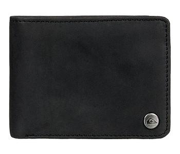 peněženka Quiksilver Mack II - KVJ0/Black