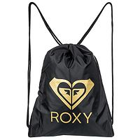 saco Roxy Light As A Feather Solid - KVJ0/Anthracite - women´s