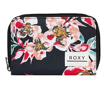 peněženka Roxy Dear Heart - XKMR/Anthracite Wonder Garden S