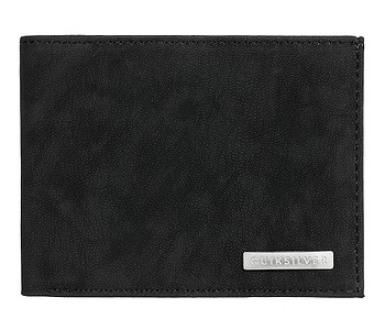 peněženka Quiksilver Bridgies IV - KVJ0/Black