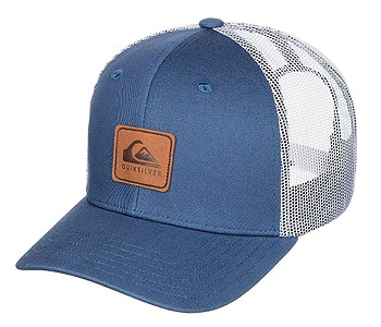 kšiltovka Quiksilver Easy Does It Trucker - BYP0/Parisian Night