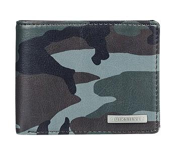peněženka Quiksilver Freshness II - GZH0/Kalamata