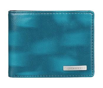 peněženka Quiksilver Freshness II - BRS0/Blue Coral