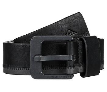 pásek Quiksilver The Stitchout - KVJ0/Black