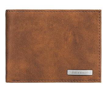 peněženka Quiksilver Bridgies IV - CSD0/Chocolate Brown