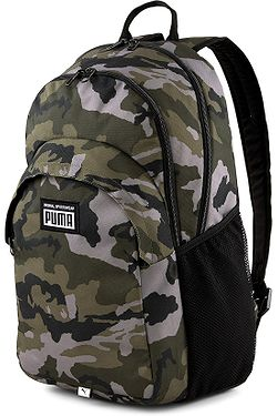 backpack Puma Academy - Forest Night/Camo