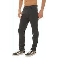 calças Quiksilver Krandy 5 Pockets - BYP0/Parisian Night - men´s