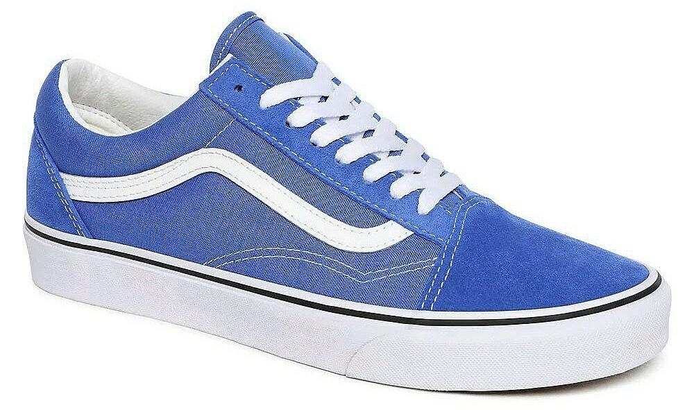 shoes Vans Old Skool - Nebulas Blue