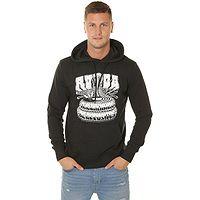 sweat-shirt RVCA Martin A - Black - men´s