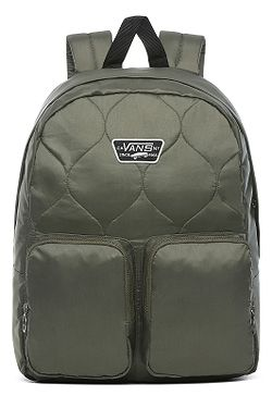 backpack Vans Long Haul - Grape Leaf - women´s
