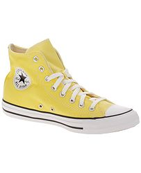 boty Converse Chuck Taylor All Star Hi - 168576/Butter Yellow