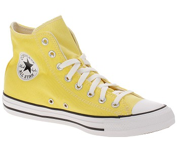boty Converse Chuck Taylor All Star Hi - 168576/Butter Yellow