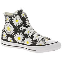 Schuhe Converse Chuck Taylor All Star Pocket Hi - 568874/Black/Speed Yellow/White - women´s