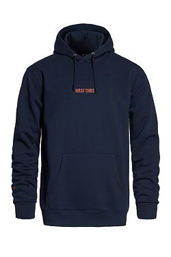 sweatshirt Horsefeathers Barm Atrip - Eclipse - men´s